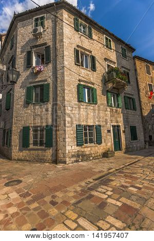 Cultural Tourism In Montenegro, Balkans