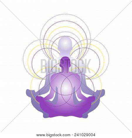 Currently, A Relaxing Practice - Meditation Is Widely Known. During It, The Mind Reaches A State Of