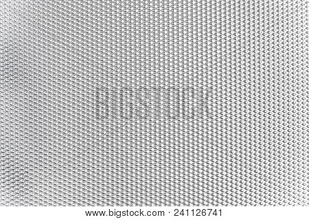Stainless Silver Steel Sheet, Galvanized Sheet, Non Skid Stainless Steel, Dissected Sheet Background