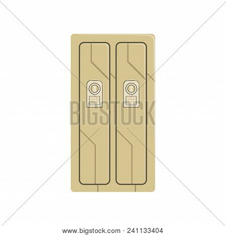 Deposit Safe Box, Protection Of Personal Information, Safety Business Box, Values Secure Protection