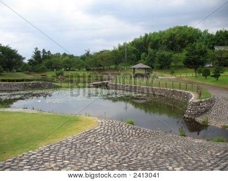 Kakamigahara Hills Park