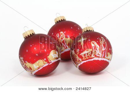 3 Ornaments 2