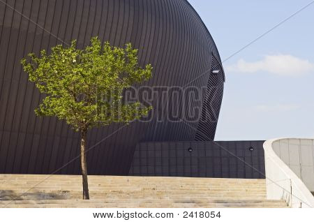Dome Building