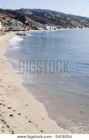 Malibu Coastline