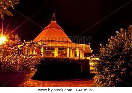 Thai Pavilion Design
