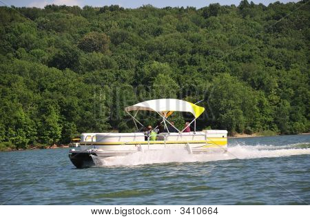Boating In Indiana Usa