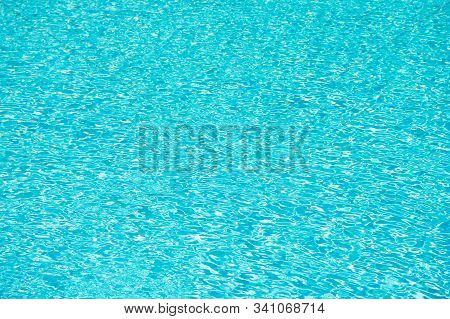 Water Is Just Great. Pool Party Fun. Bali Spa Hotel. Water Pool Background. Summer Vacation In Miami