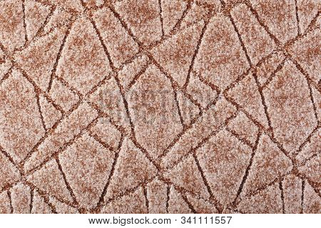 Carpet Texture Background. Carpet Cleaning. Texture Of Carpet Background