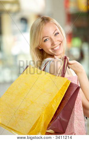 Good Shopping!