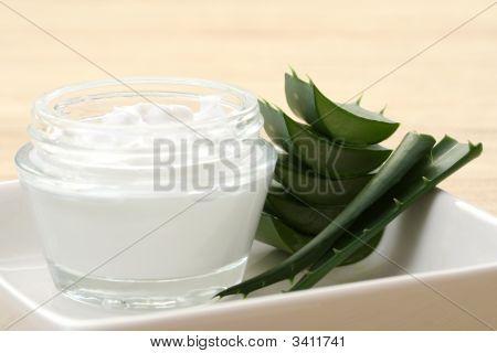 Aloe Cream