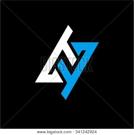 Tt, Ff, Tnt, Ntt, Nff, Fnf, Tnv Initials Company Vector Logo And Icon