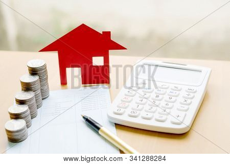 Business Concept. Business People Making Business Plan, Business Investment And Advisor Consulting.
