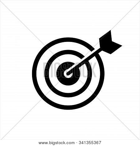 Abstract target icon. Marketing Target icon Vector target icon. Image target icon. Color target icon. business target icon. Target icon design. Target icon illustration. Target icon goal
