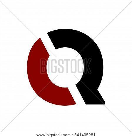 Cp, Q,cpq Initials Letter Company Logo And Icon