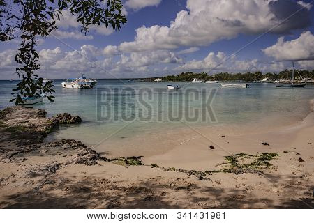 Bayahibe Lagoon And Touristic Port 9