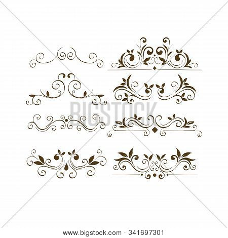Outline Flower Ornament Frame Black White Pattern, Frame Ornament Frame Ornament, Frame Ornament Car