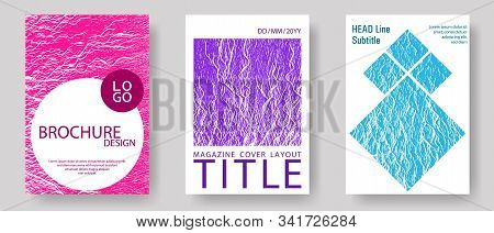 Buzzing Rippling Motion Background Texture. Teal Pink Purple Waves Texture Backdrops. Branding Profi