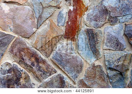 Irregular Texture