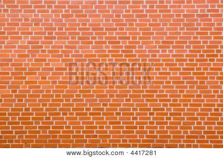 Bricks For Background