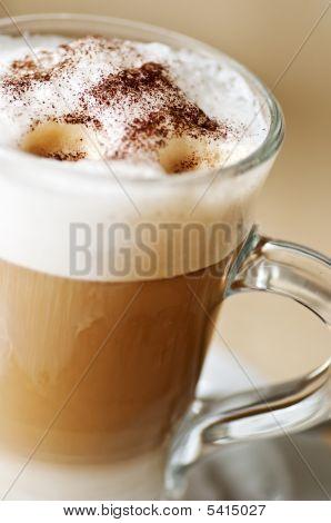 Coffee Latte Machiatto