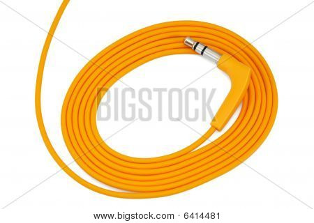 Audio jack cable