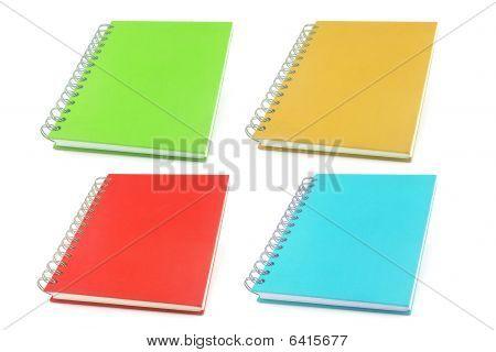 Wirobound Book Sets