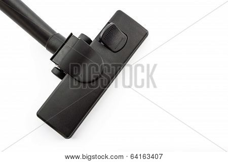 Black Brush Head , Vacuum Cleaner.