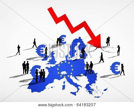 Down Euro Concept