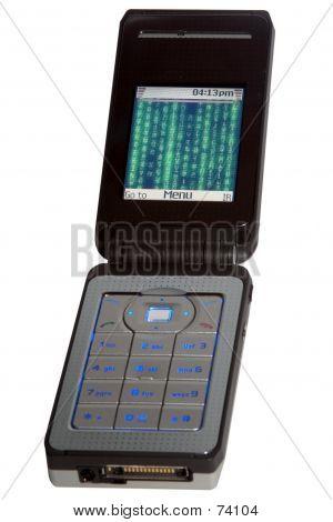 Mobile Phone...