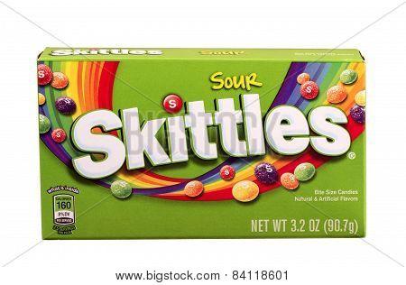 Skittles Candies