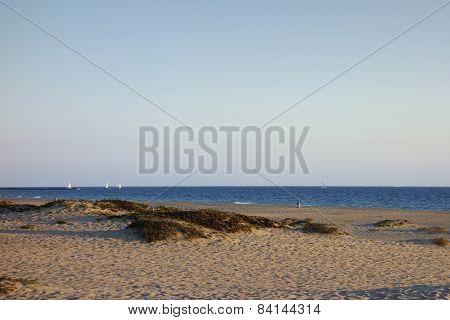 Mandalay Beach, Oxnard, CA