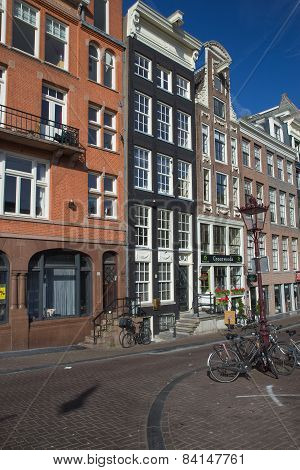 Greenwoods In Amsterdam