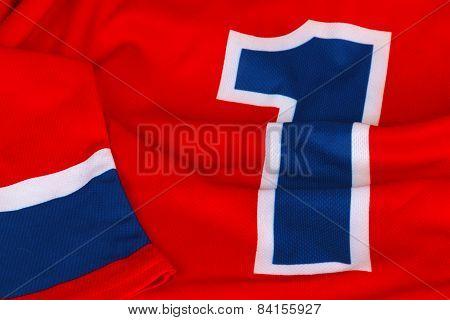Hockey Sweater