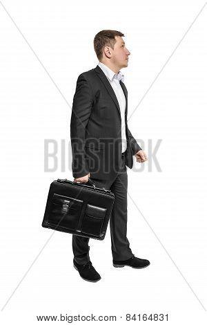 Going Business Man