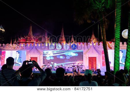 The Thailand Tourism Festival