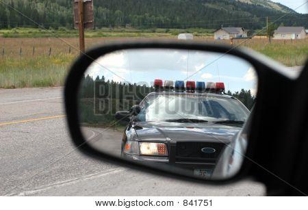 Mirror Police