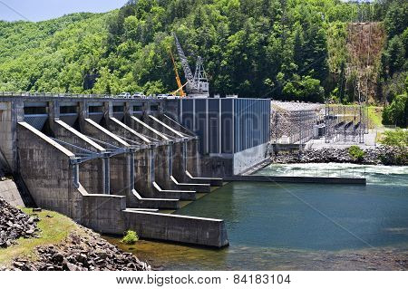 Hydro Electric Plant