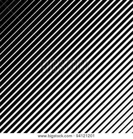 Lined Pattern. Lines Background. Oblique, Diagonal Lines Texture.