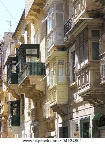 Architecture of Malta