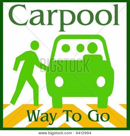 carpool way