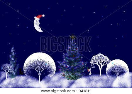 Christmas Night1