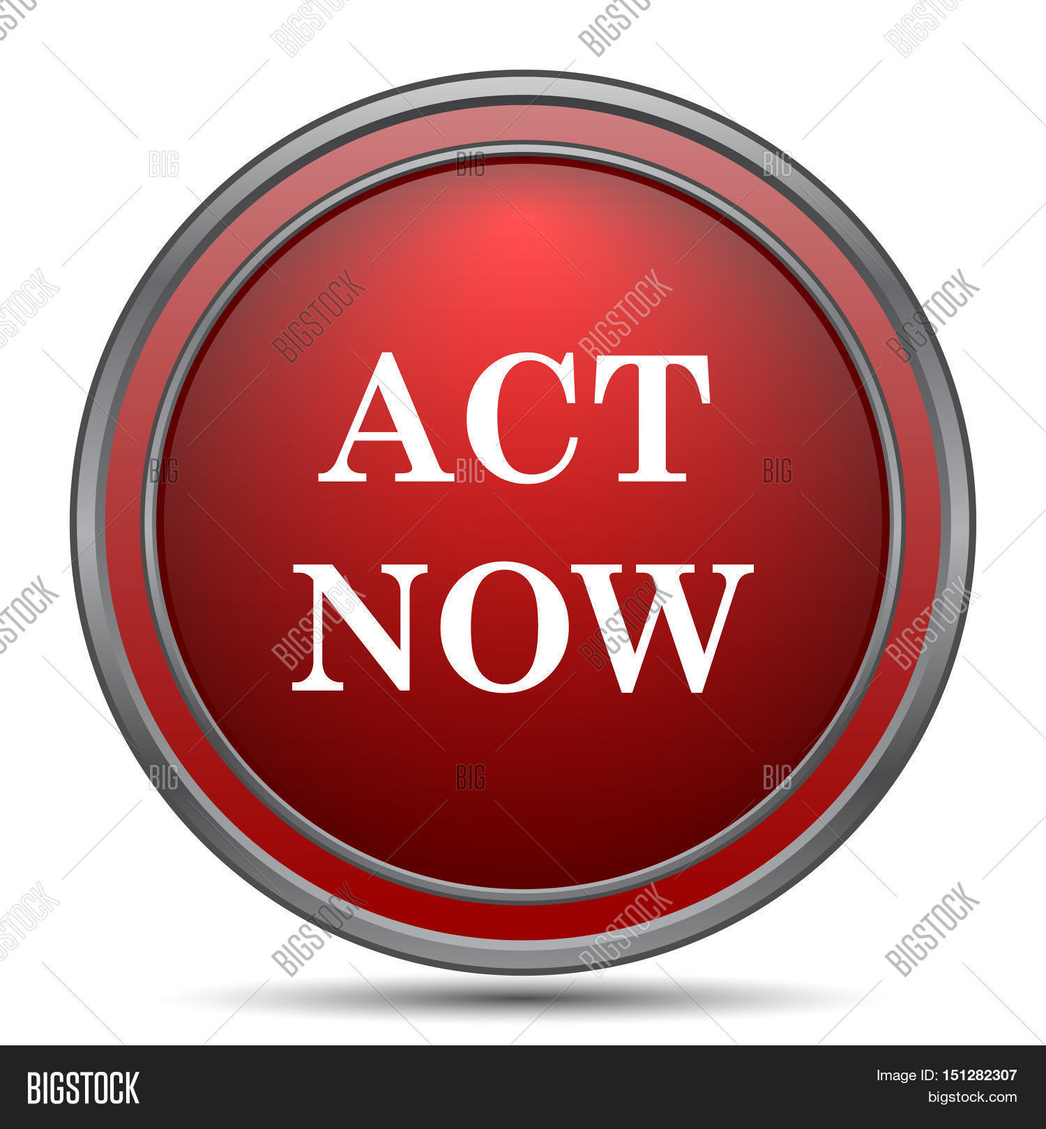 Act now icon 1