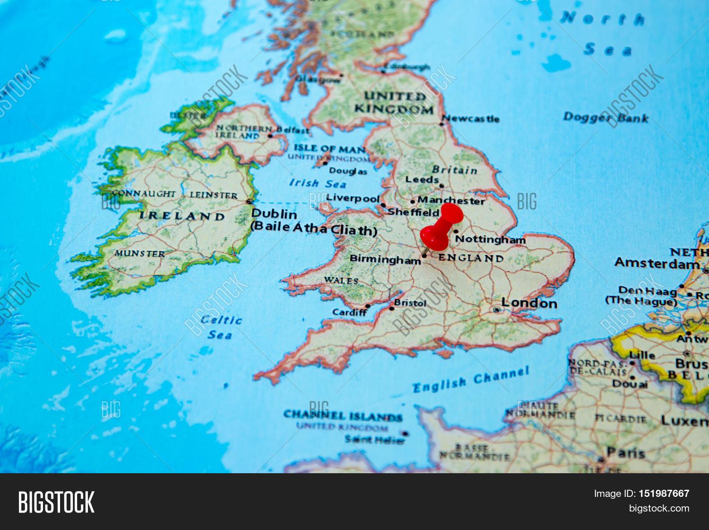 Where Is Birmingham >> Birmingham U K Image Photo Free Trial Bigstock