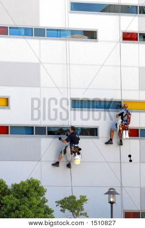 City Centre Window Cleaners