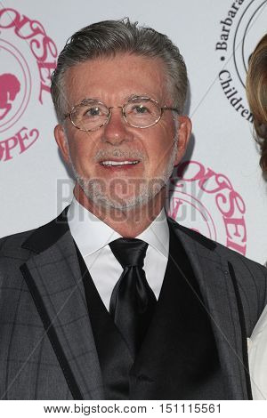 LOS ANGELES - OCT 8:  Alan Thicke at the 2016 Carousel Of Hope Ball at the Beverly Hilton Hotel on October 8, 2016 in Beverly Hills, CA