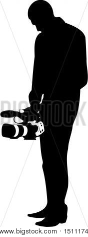 Video Operator (Vector)