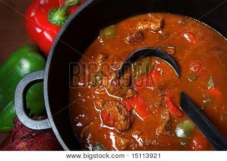 Goulash Beef stew