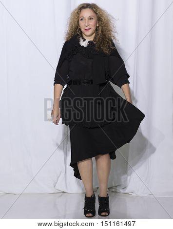Reem Acra - Fall 2017 Collection - New York Fashion Week Bridal
