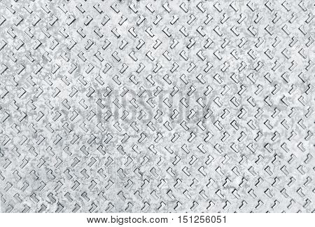 Silver metal texture background image and photo