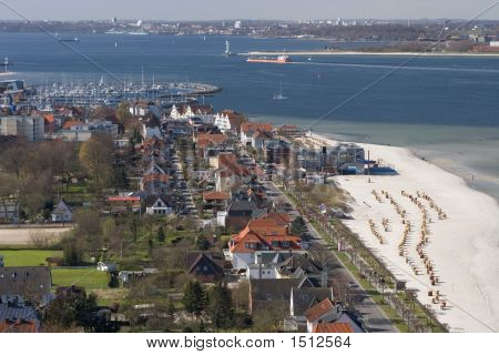 Laboe And Kieler F�¶Rde